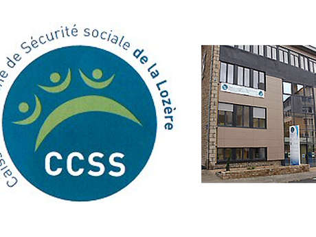 CAISSES COMMUNES SECURITE SOCIALE