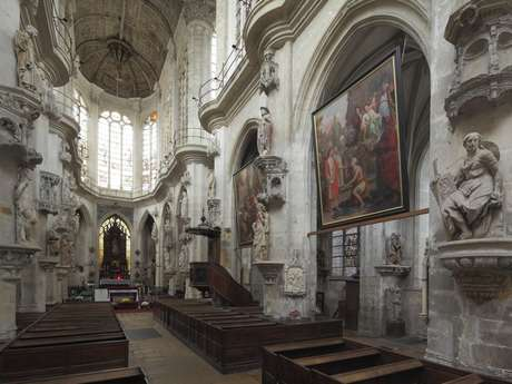 Iglesia Saint-Pantaléon