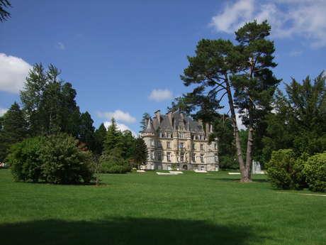 Arboretum Parc du Château