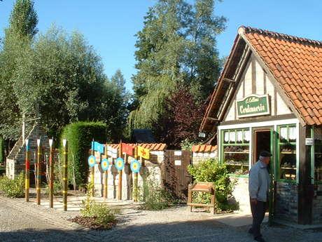 Village Saint-Joseph