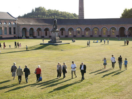 Uitstappen: UNESCO-erfgoed dag