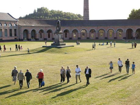 Ausflug : Das UNESCO Weltkuturerbe