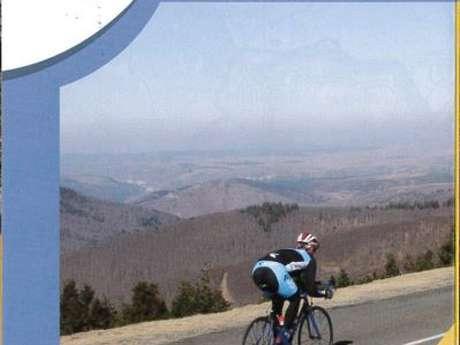 Cyclo n°6 : De Millau à L'Aigoual - 134 km - 2270m+