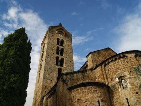 La balade des chapelles romanes