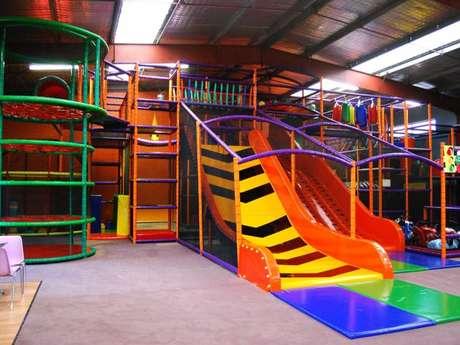 Les activités enfants indoor
