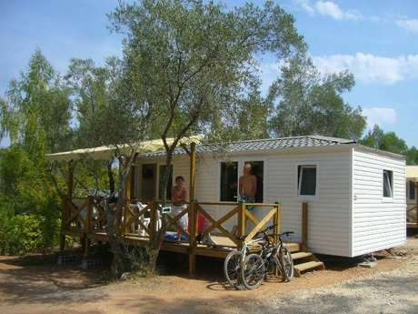 Camping Cadenieres