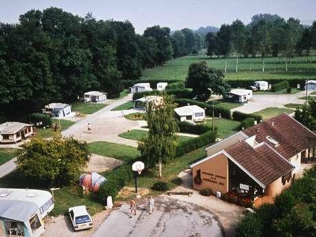 Camping municipal Les Dolmens