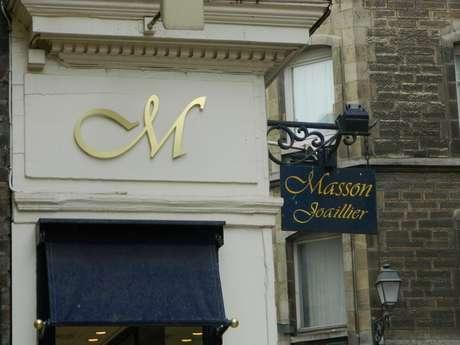 Bijouterie Masson