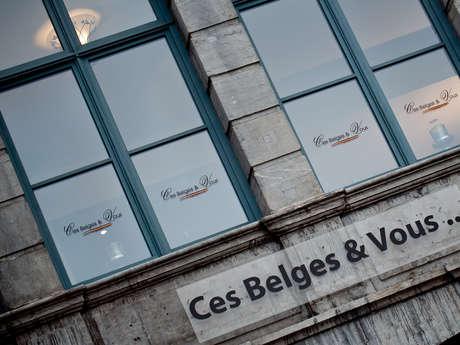 Ces Belges et Vous