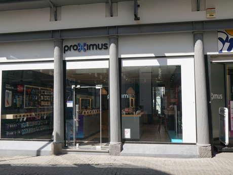Proximus Center