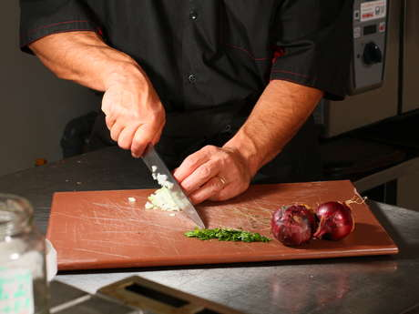 Catering service - Fleur de Sel