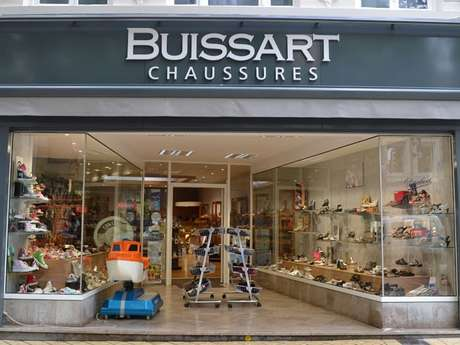 Chaussures Buissart