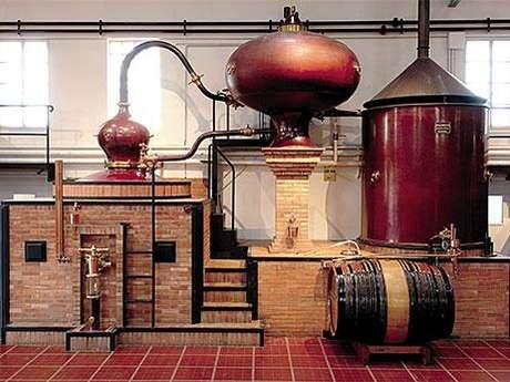 Distillerie artisanale du Pays d'Othe