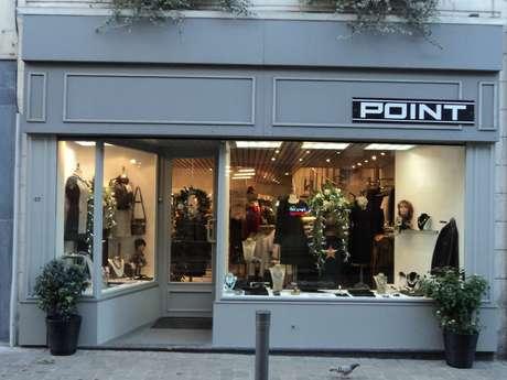 Point Boutique