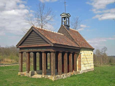 Circuit de la chapelle Sainte-Reine