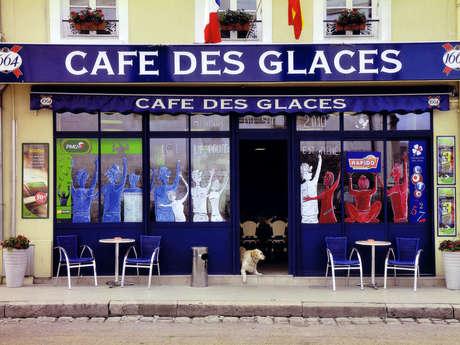 Le Café des Glaces