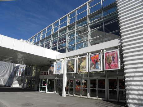 Cinéma Gaumont Coquelles