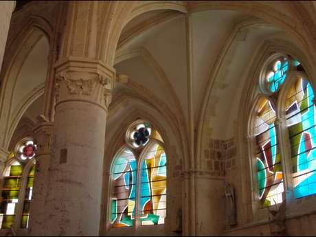 Eglise Saint-Pierre Saint-Paul de Villenauxe-la-Grande
