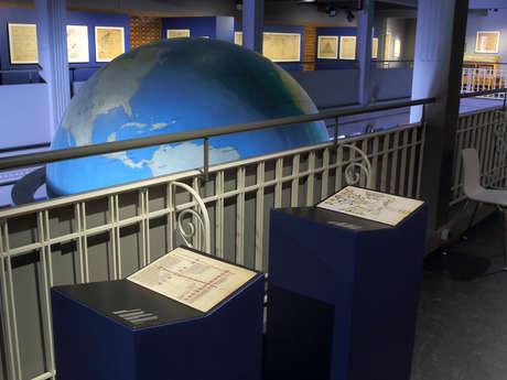Visite guidée: Le Patrimoine Unesco