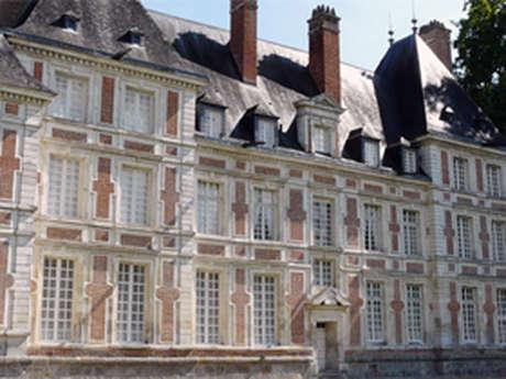 Château de Barberey Saint-Sulpice