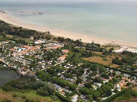 CAMPING L'OCEAN - TOURISME D'AFFAIRE