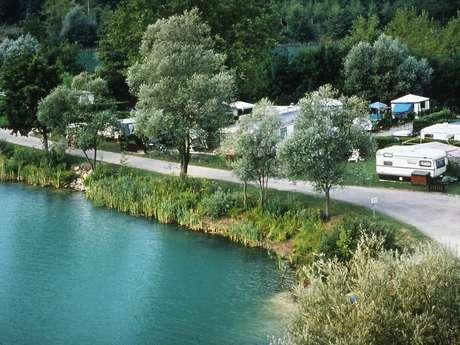 Camping Domaine de la Noue des Rois