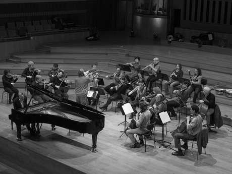 Orchestre Royal de Chambre de Wallonie A.S.B.L.