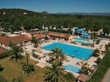 Camping Riviera d'Azur