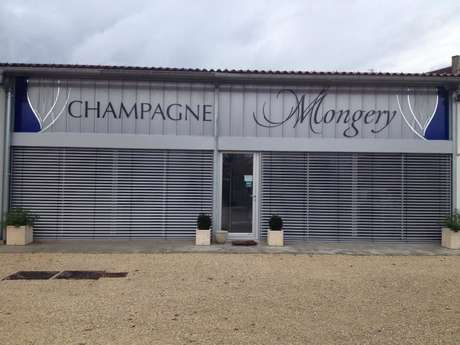 Champagne Mongery