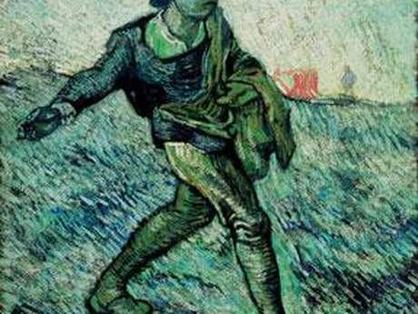 Van Gogh au Borinage