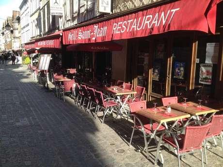 Le Grill Saint-Jean