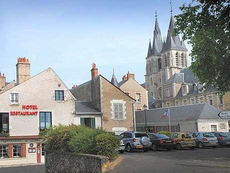 Côté Loire - Auberge Ligérienne