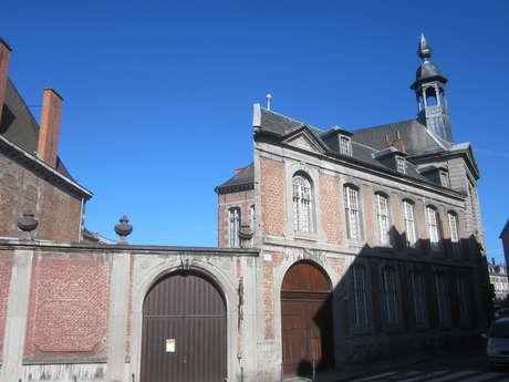 Geleide bezoeken: Oude schuiloorden en abdijen