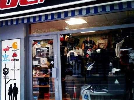 Boutique Oxygen 54