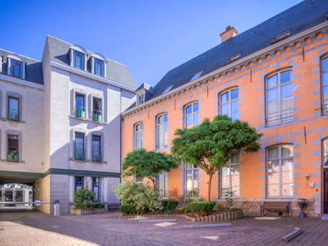 Hôtel Infotel