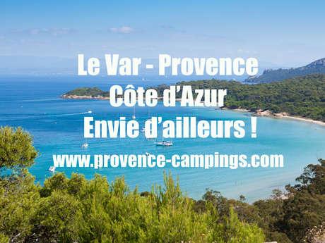 Camping Escride