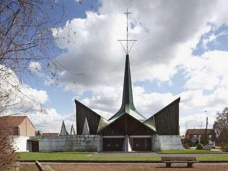 Chapelle Ste Thérèse - VIEUX CONDE