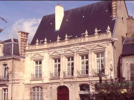Hôtel de Chapelaines