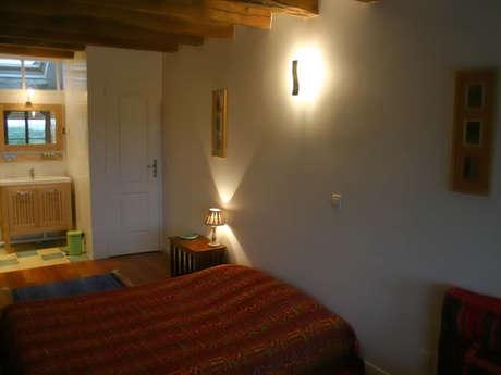 Chambres d'hôtes de la Grange aux Loirs