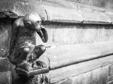 Geleide bezoeken: Mons, Mythen en Legendes