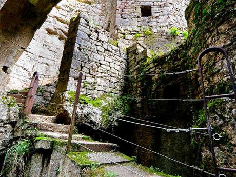 La Boucle du Moulin du Saut (Circuit ENS)
