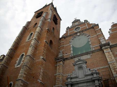 Eglise Saint-Nicolas-en-Havré