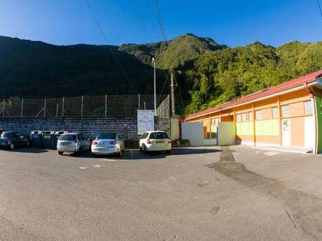 Hell Bourg - Cap Anglais - Gite du Piton Des Neiges