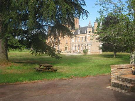 Pavillon Moreillon