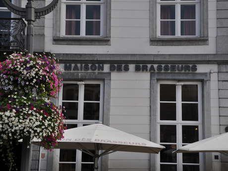 La Maison des Brasseurs