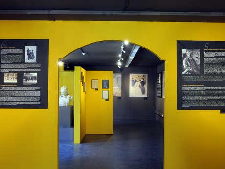 Espace muséal Emile Verhaeren