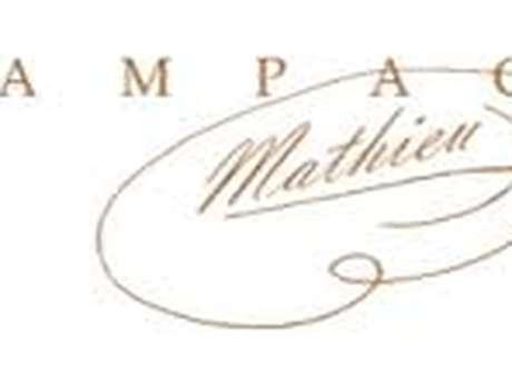 Champagne Serge Mathieu