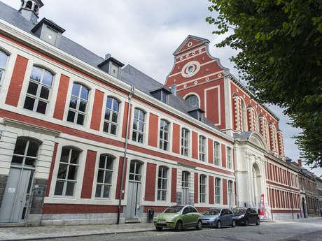 Stadtführung: Archi-Kultur