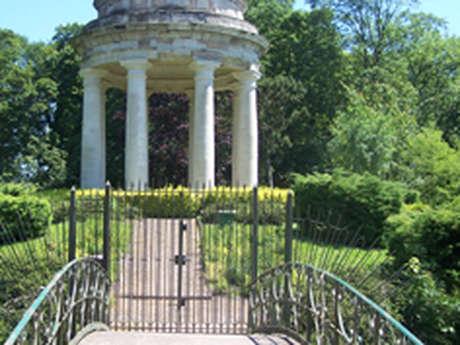 Parc Joliot Curie - FRESNES SUR ESCAUT