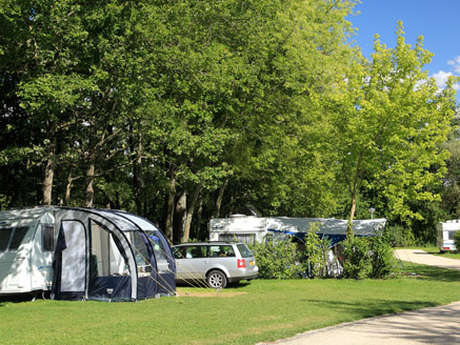 Camping Kawan Resorts Lac d'Orient